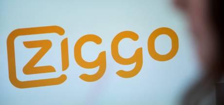 Voorwaardelijke straf voor Ziggo-piraten