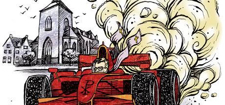 Pancratiusparochie Vriezenveen past tijdschema aan: 'Ik reed met 100 km/u'