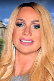 Samantha de Jong (Barbie) in tranen vertrokken naar Schotse afkickkliniek