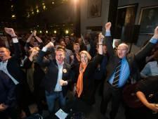 Het zoet en zuur van de politiek in Zuidoost-Brabant