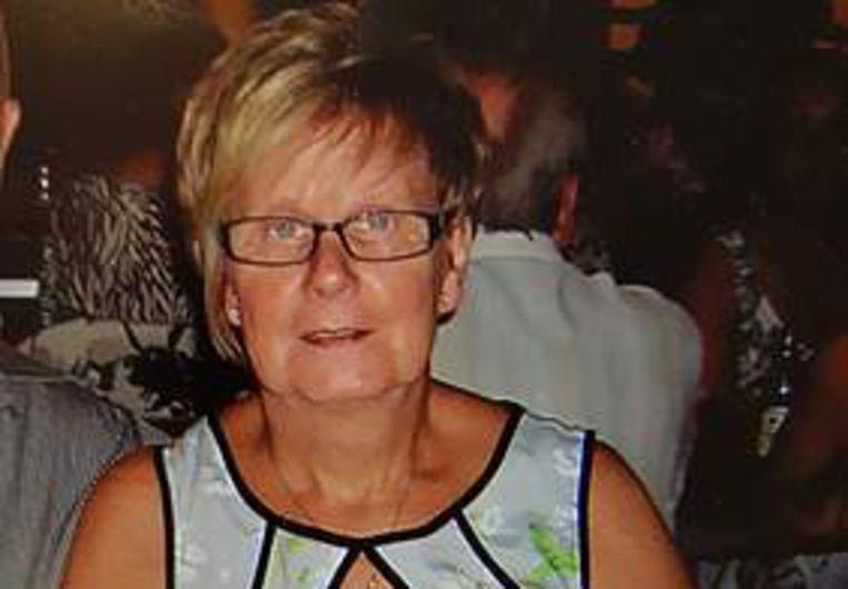 Ruth Williams (67) en haar man zaten thuis in afzondering toen het drama gebeurde.
