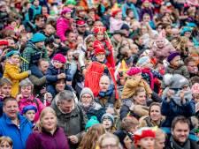Liemers loopt massaal uit voor intocht Sint en zijn pieten: dag Sinterklaasje!
