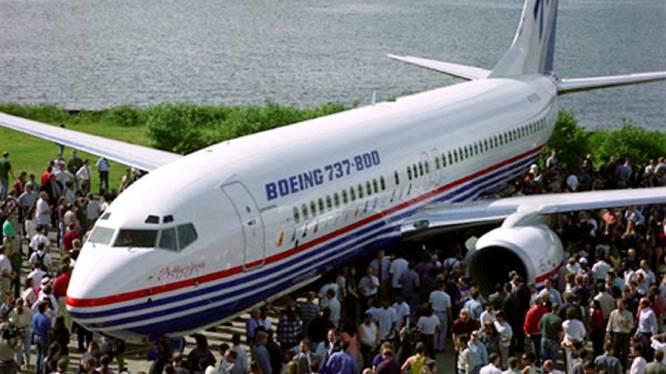 Chinees luchtvaartbedrijf koopt veertig Boeings