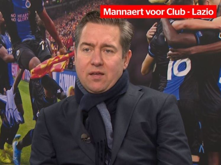 "Mannaert: ""Prettig om nu vast te stellen dat er financiële stabiliteit is"""