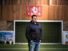 EGVV-trainer Tim Kollen kijkt uit naar warm weerzien met SVBV