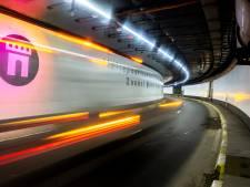 Un radar-tronçon installé ni vu ni connu dans le tunnel Porte de Hal