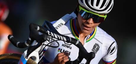 Alvarado wint vierde manche Ethias Cross na duel met Betsema