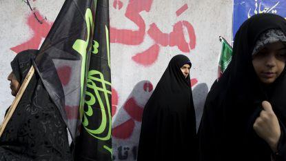 Economische sancties van VS treffen kwetsbare Iraanse vrouwen én het gezinsleven het hardst