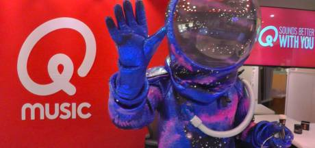 Astronaut uit The Masked Singer onthult geheimen: 'Kandidaten moeten door twee rietjes kijken'