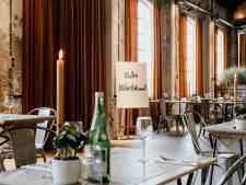 DRU Industriepark krijgt eigen bistro in Ketelhuis