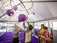 Heel Tubbergen wandelt voor recordbedrag kankerbestrijding: 'Gaan richting drie ton'