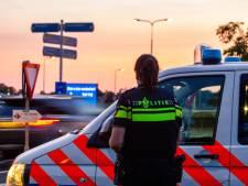 Toename aantal misdrijven in de Hoeksche Waard