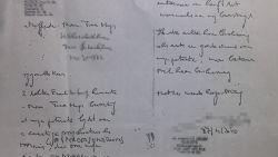 Euthanasieproces: is 'papiertje' van huisarts Frank D.G. een medisch verslag of niet?