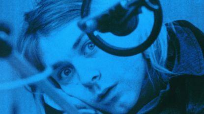 Onze reporter over zijn ontmoeting met Kurt Cobain