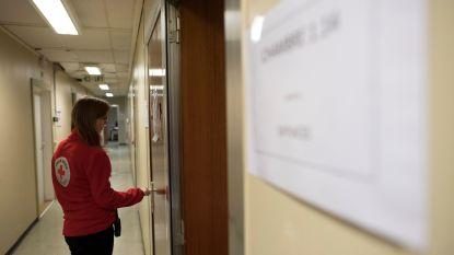 Rode Kruis organiseert jobdag voor medewerkers in toekomstig opvangcentrum