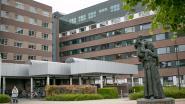 Update AZ Nikolaas woensdag: 33 patiënten opgenomen, 10 op intensieve zorg en 1 patiënt overleden