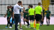 """Geen passie en 1 op 6 tegen 'kleintjes': wat is er mis met Antwerp? """"Een topteam onwaardig, iedereen moet full gas gaan"""""""