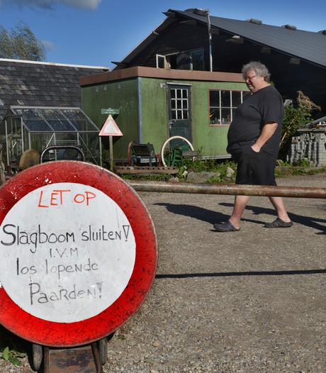 Bewoners camping Wildzicht mogen tot oktober blijven