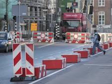 Binnenstad Eindhoven op slot voor de polonaise; in Helmond geen extra maatregelen