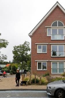Arbeidsmigranten houden bewoners van appartementen in Rockanje uit hun slaap