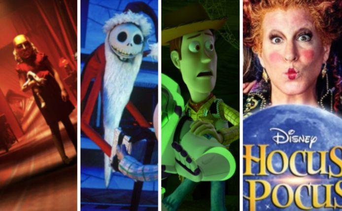 De leukste Halloween-films