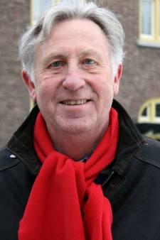 Nuenense oud-wethouder Henk Pero (72) overleden
