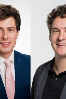 Twee nieuwe wethouders in college Veenendaal