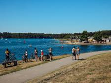 Les Lacs de l'Eau d'Heure pourraient être interdits d'accès