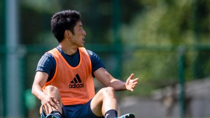 TransferTalk: Morioka mag al weg bij Anderlecht - Genk lonkt naar Zweedse verdediger