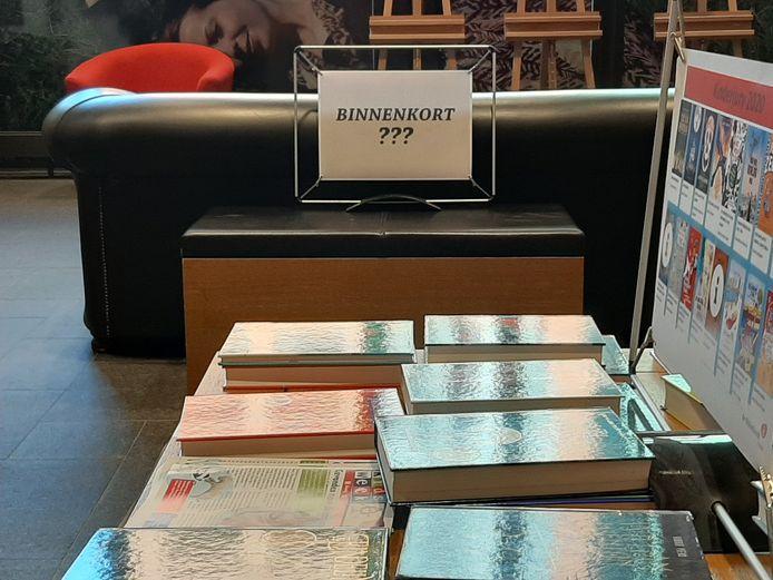 De ZINiN bibliotheken in Haarle, Daarle en Daarlerveen gaan op 15 juni weer beperkt open. In Nijverdal en Hellendoorn kunnen bezoekers vanaf maandag weer een kopje koffie drinken en de krant lezen.