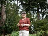 Page Jacky of Juffrouw Janssen van de receptie: 'Ik ben echt een mens uit de volkswijk'