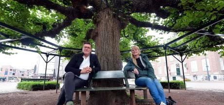 Moeierboom in Etten-Leur wint verkiezing 'Boom van het Jaar'