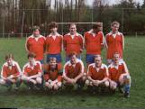 IJVV was de club van 'oud ijzer'