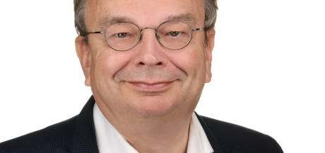 Laurent de Vries nieuw collegelid  Summa College