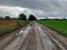 'Hele sector geraakt door beschuldiging over stiekem volgestort zandpad'