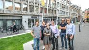 Roeselare bouwt nieuw stadhuis... op locatie huidig stadhuis