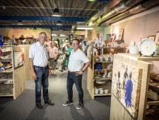 Nieuw onderkomen voor Dorcas Rijssen: 'Wij verkopen geen rommel'