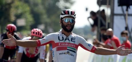 Gaviria sprint in Ronde van Toscane naar zesde seizoenszege