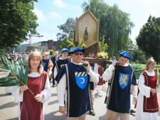 Processie in IJsselstein onzeker door corona, het weer en ruzie