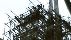 """Zo werd ingestorte brug in Genua gebouwd: """"Zo weinig mogelijk steunkabels"""""""