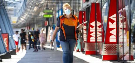 Detailhandel Nederland tegen landelijke invoering mondkapjesplicht