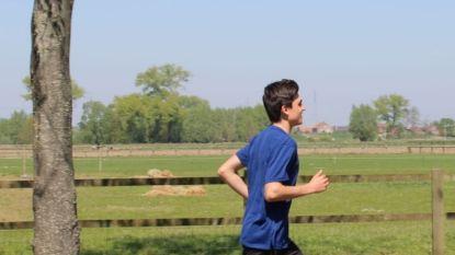 Leerkrachten en leerlingen Sint-Hendrik sporten de wereld rond