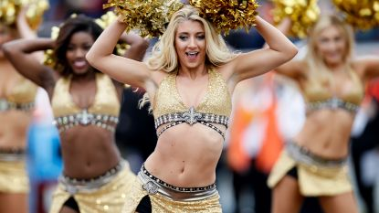 Seksueel geïntimideerd, onderbetaald en gekleineerd: een inkijkje in de wereld van cheerleaders