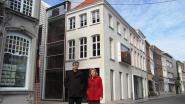 Bouwbedrijf toont realisaties tijdens stadswandeling