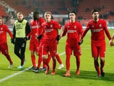 FC Twente gaat resoluut voor halve finale