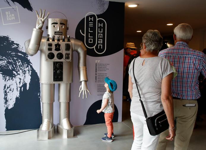 Museum Bizarium in Sluis is landelijk populair.