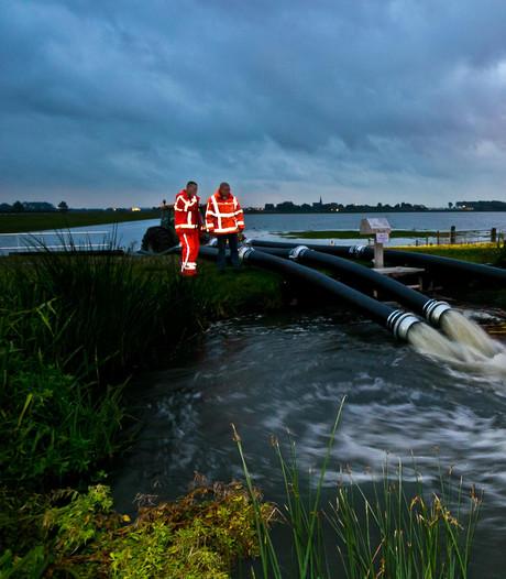 Delfland int het meeste van Nederlandse waterschappen