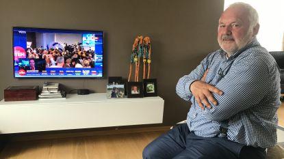 """Jean-Marie Dedecker pakt Kamerzetel als onafhankelijk lijstduwer: """"Ik ben al 30 jaar tegen cordon sanitaire"""""""
