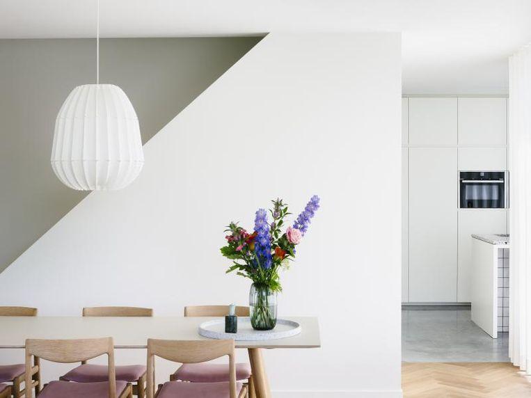 """""""Het ontwerp is een mengeling van onze ideeën en de adviezen van de architect"""", zegt Karroo."""