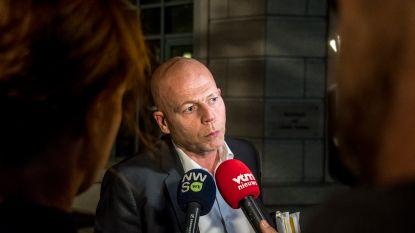 """Advocaat Sven Mary niet te spreken over gang van zaken: """"Een aanfluiting hoe alles hier amateuristisch is georganiseerd"""""""